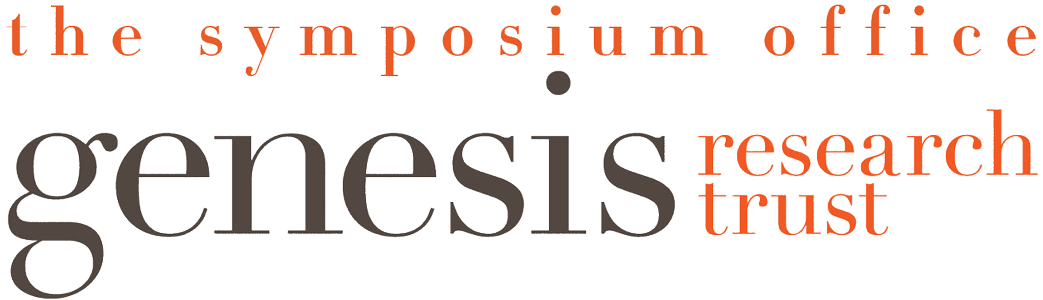 Symposium Office Logo