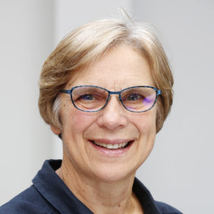 Dr. Susan Pawlby